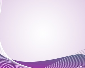 Nice Curves in Violet is another free PowerPoint background that you can use to enhance powerpoint presentations with an elegant background for PowerPoint