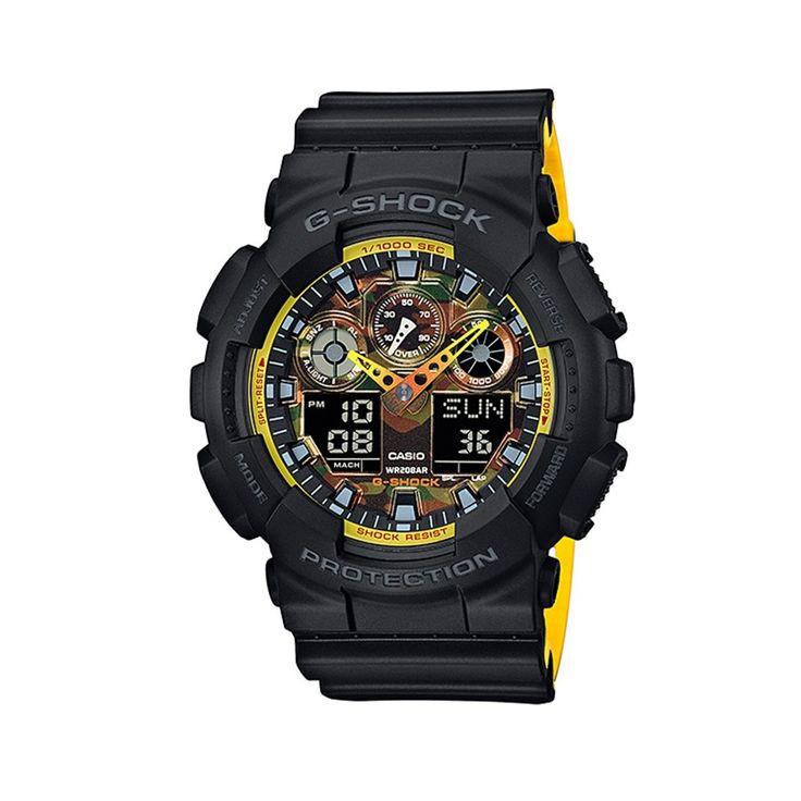 Muchos ya estáis de fin de semana así que ahora es cuando podéis aprovechar a hacer vuestras compras de #BlackFriday. Si buscáis un #reloj o una #joya, www.todo-relojes.com es vuestra web con descuentos directos mínimos del 20% y de hasta el 50% reales, aplicados sobre el precio de venta al público oficial. Por ejemplo, puedes adquirir este reloj CASIO G-SHOCK de nuestras novedades por 103€ http://www.todo-relojes.com/detalle.asp?codigo=31409 #ofertasrelojes #ofertasjoyas #relojesCasio…