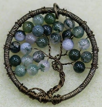 133 best Tree of Life Jewelry Tutorials & Inspiration. images on ...