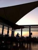 The Roof Bar, Radisson Hotel, Media City