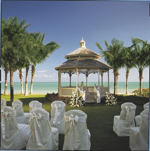 Ritz Carlton Hotel Key Biscayne Were My Brother In Law Got Married Most Beautiful Destination Wedding Ever