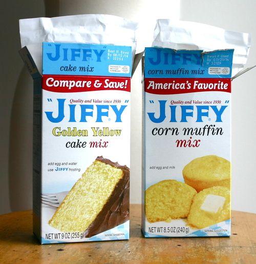Corn Cake Recipe Using Jiffy