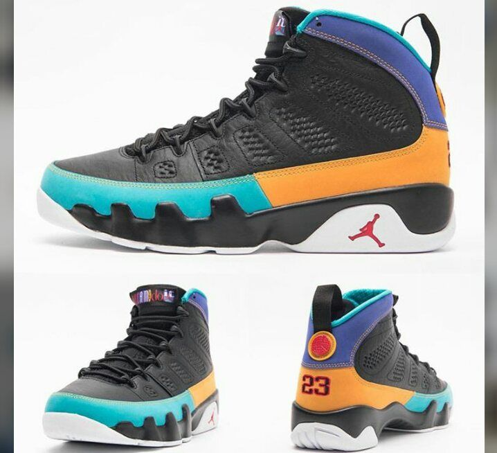 jordan retro 9 mens shoes