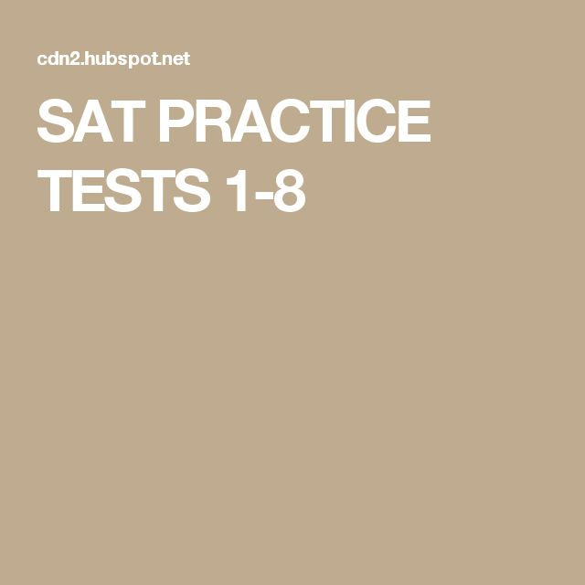 sat practice test essay