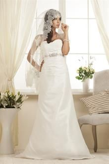 Wedding Dress -DAISY - Relevance Bridal