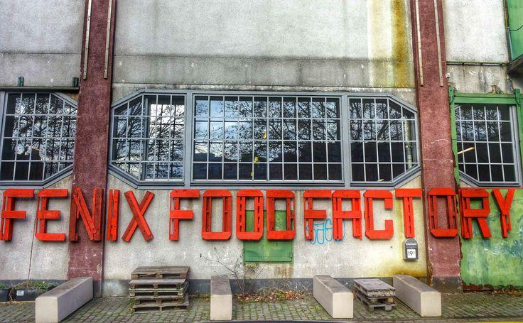 Fenix Food Factory | Veerlaan 19