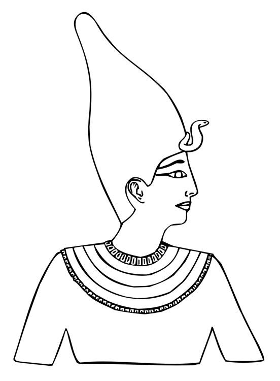 ancient egyptian crowns the white crown of upper egypt how to draw egyptian gods wallpaper