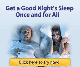 People who have been suffering from issues involving snoring know that it often makes it harder for them to get a good night's sleep. It might also make it so other people in an area won't be able to sleep easily. The Good Morning Snore Solution was created to help make it a little easier for anyone to stop snoring.