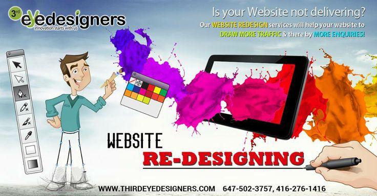 # High Quality Custom #Websites For details visit our portfolio: http://www.thirdeyedesigners.com/website-portfolio.html