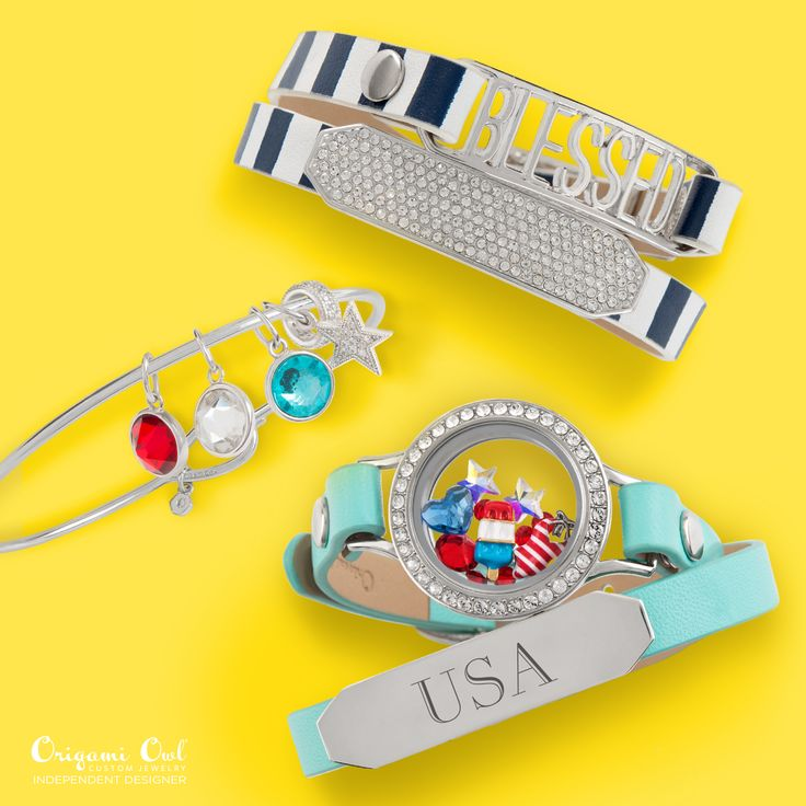 2893 best origami owl ideas images on pinterest