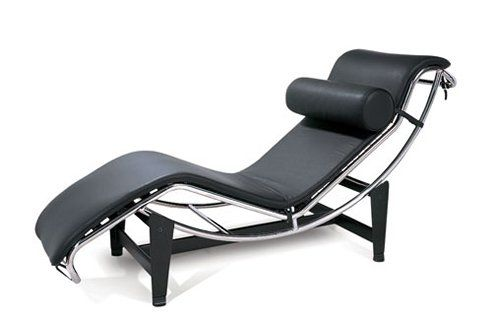 Le-Corbusier-Style-Chaise-Longue