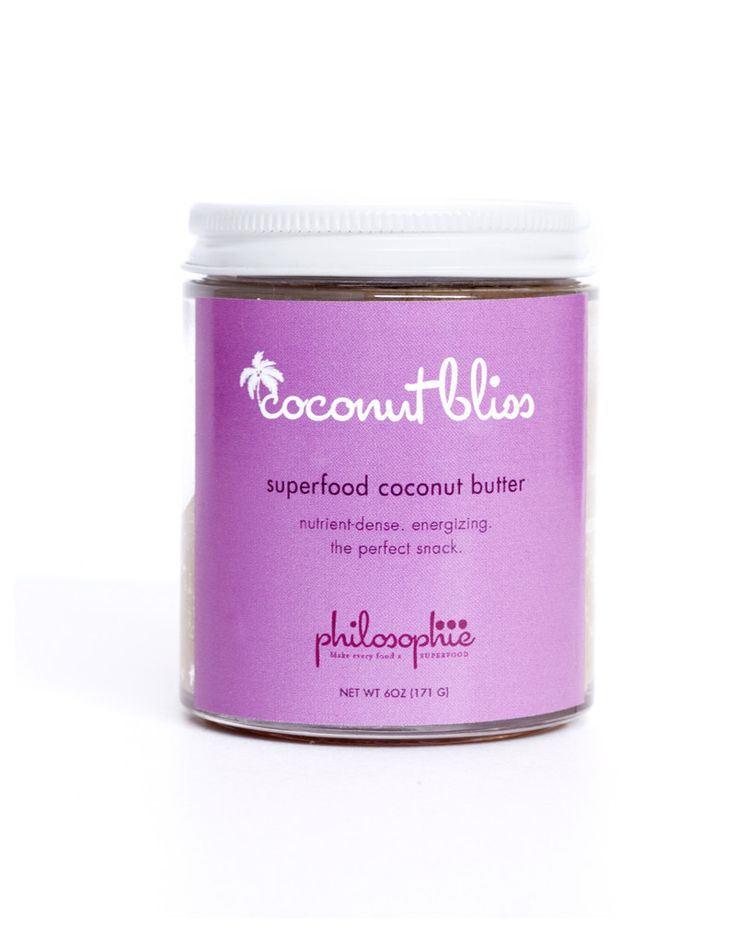Made from only the finest ingredients and coconut meat, Philosophie's six-ounce Berry Bliss Coconut Butter is an amazing addition to...