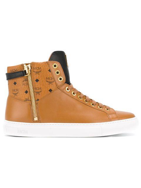 MCM . #mcm #shoes #boots