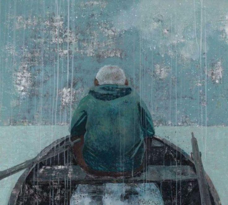 "Зорикто Доржиев ""Молочное море"" 2015 - Cultobzor.ru"