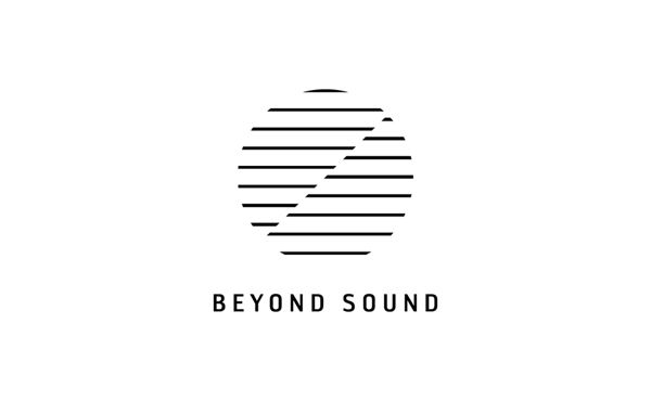 Beyond Sound by Simon Mitchell, via Behance