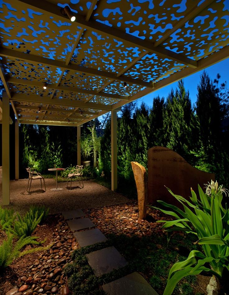 Outdoor Patio Lighting Ideas Australia: 1000+ Ideas About Outdoor Patio Lighting On Pinterest