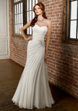 Bridal Dress: 4862