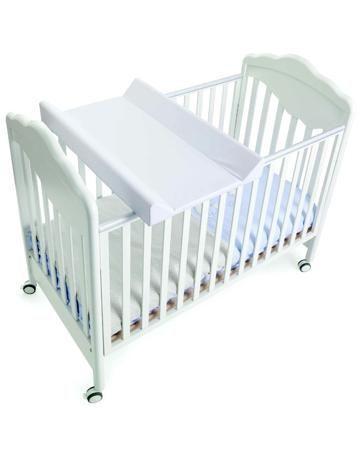 Italbaby Italbaby белая  — 3200р. ------------------------------ Пеленальная поверхность белая Italbaby отлично подойдет для компактной детской комнаты. Имеет крепления, подходящие для кроваток любого размера.