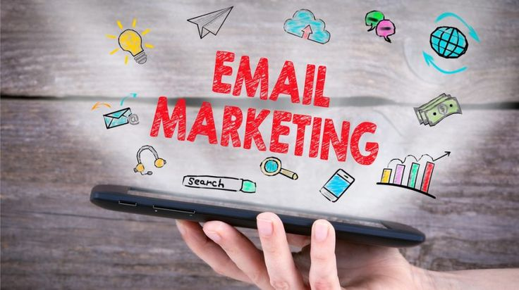 Opt in email marketing