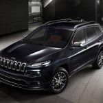 2014 Jeep Cherokee Urbane Front Exterior 150x150 2014 Jeep Cherokee Urbane Review Details
