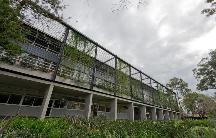 Janet Woods Building - OLMC Parramatta