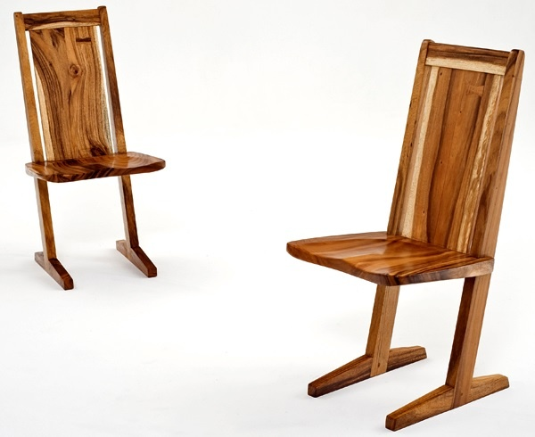 best Natural Wood Furniture  on Pinterest