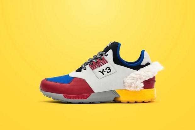 1x1.trans  First Look of Y 3 Fall 2014 ZX Zip Reveals