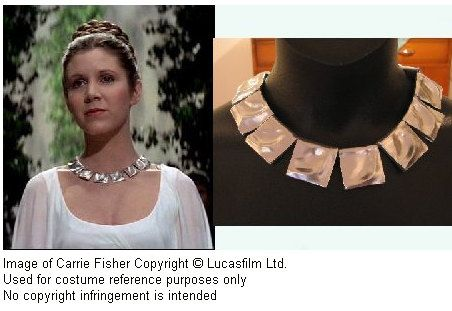 Hey, j'ai trouvé ce super article sur Etsy, chez https://www.etsy.com/fr/listing/95654801/replique-star-wars-princesse-leia
