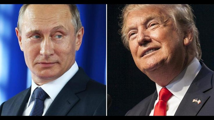 Day After Trump Wins Putin Says Russia Ready to Restore Ties with US --Russian President Vladimir Putin says he is ready to fully restore ties with the United States in light of Donald Trump becoming the President-elect http://www.reuters.com/article/usa-election-russia-putin-idUSR4N1D800D?c --On the Bonus Show: Canada's immigration site crashes on election night how the gutting of the Voting Rights Act influenced the election political posts on social media and much more... Support TDPS by…
