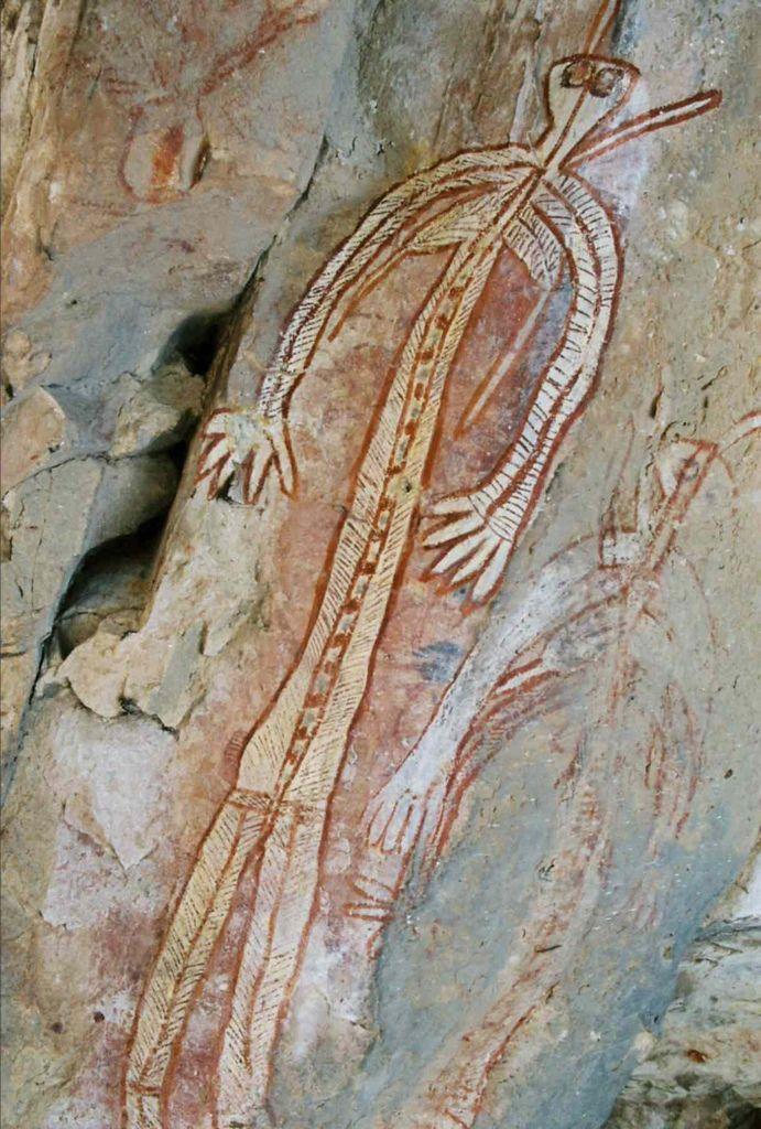 Rock art, Kakadu NP, NT | Flickr - Photo Sharing!