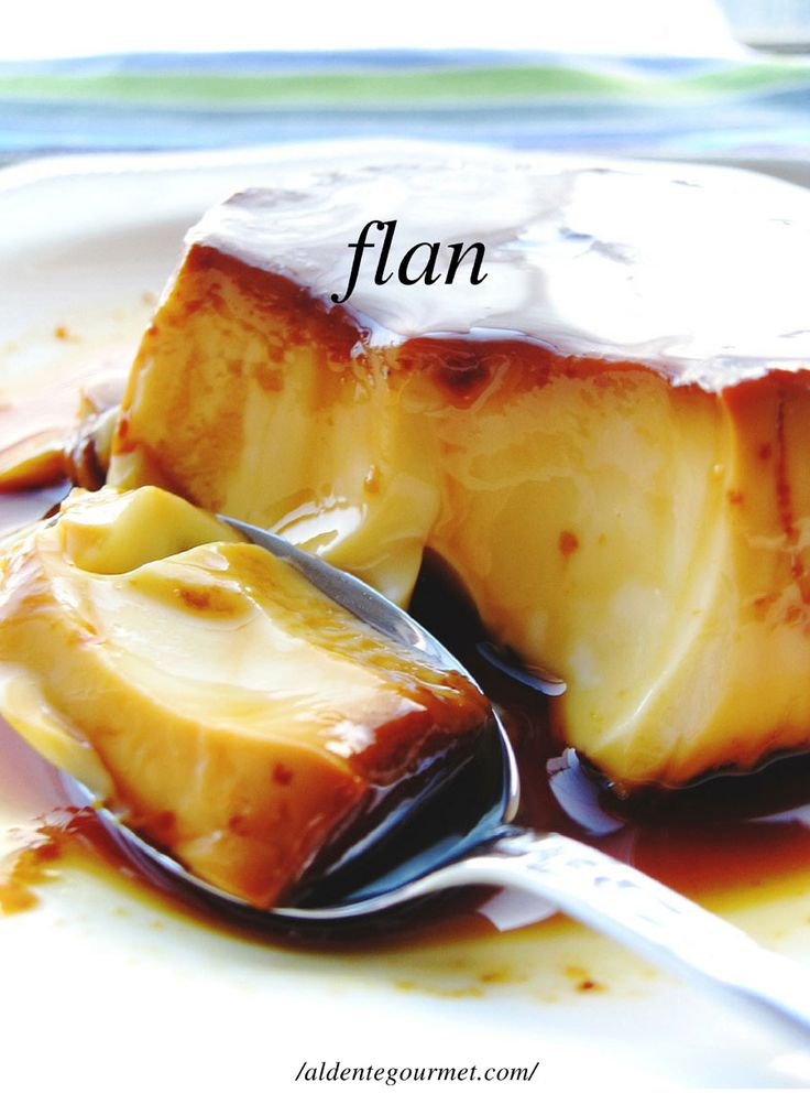 FLAN A LA CARAMEL RECIPE / FLAN AL CARAMELO / FLAN ARGENTINIAN STYLE / SUPER EASY + DELICIOUS! A GREAT RECIPE TO TRY!