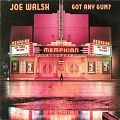 Joe Walsh Albums