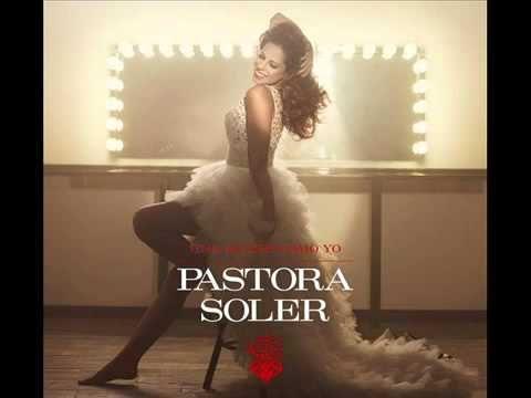 Pastora Soler ~ A Tí (Audio) (+lista de reproducción)
