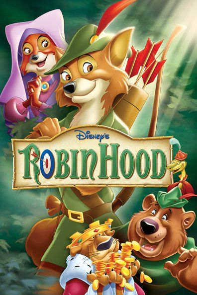 With King Richard off to the Crusades, Prince John and his slithering minion, Sir Hiss, set about taxing Nottingham's citizens with support from the corrupt sheriff - and staunch opposition by the wily Robin Hood and his band of merry men. Watch Robin Hood 1973 online free jkland.net