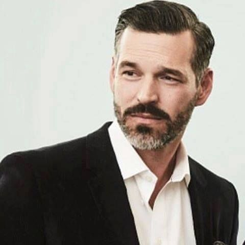 Eddie Cibrian plays Capt. Ryan Slade on Rosewood