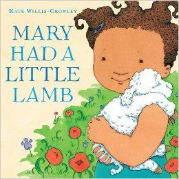 17 Best Images About Mary Had A Little Lamb Illustrations