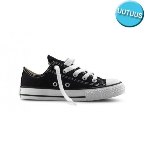 Converse ALL STAR KIDS OX  #kookenkä #Converse #lasten kengät #shoes
