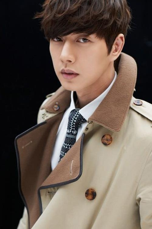 Park Hae Jin --- My Love from Another Star and Cheese in the Trap