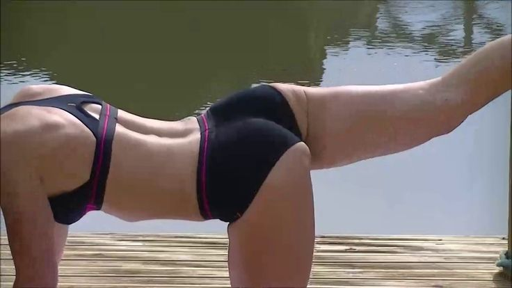 Fitjot Sexy Butt Workout Get that Bikini Bum You Want