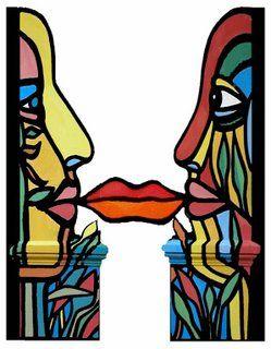 bocetos murales mono gonzalez: September 2006