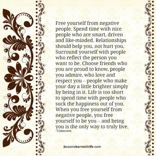 Free Yourself From Negative People Quote: 87 Best Removing Toxic People & Toxic Situations Images On