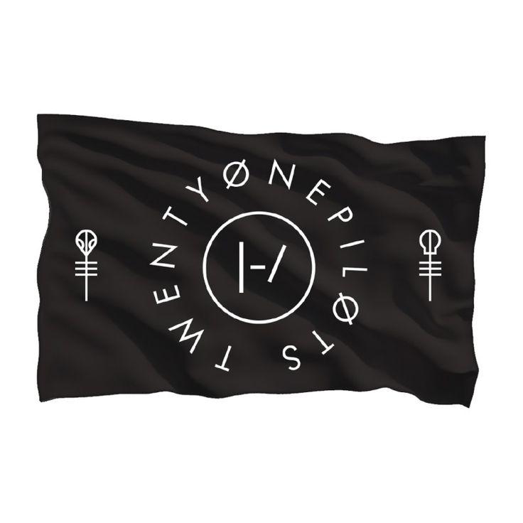 Clique Circle Flag (Really want!) ($20)