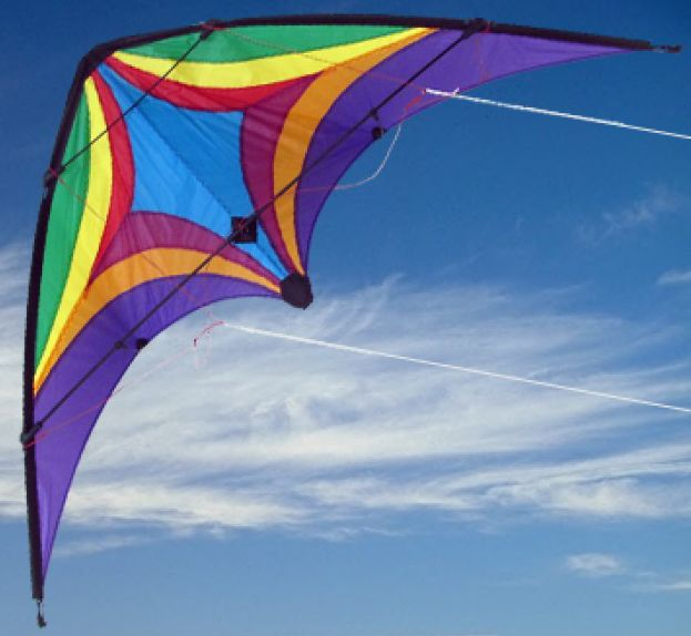 If you fancy spending more time outdoors, then here is an idea. Why not start on Father's Day? Head down the beach (or park) this Sunday, feel the wind on your shoulders and enjoy the fresh air. But, could anything make this day even better? Well yes, glad you asked! This colourful dual control kite is so much fun and can be enjoyed by the whole family. Just not sure Dad would want to let anyone else have a go. www.entropy.com.a... #fathersdaygifts #entropytoys #giftsfordad