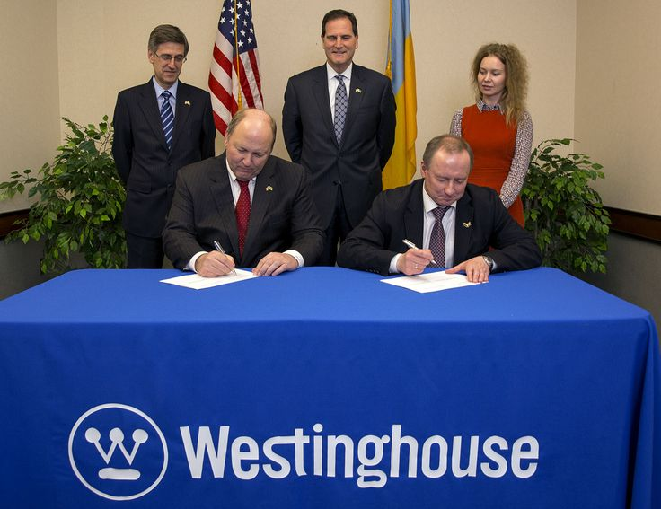 Samenvatting: Westinghouse vergroot met BEACON veiligheid Oekraïense kerncentrales