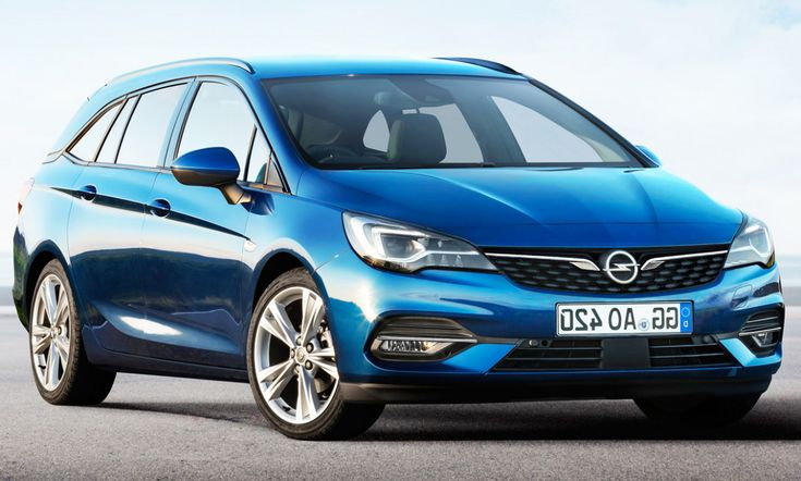 7 Things About Opel Astra Sports Tourer 2020 You Have To In 2020