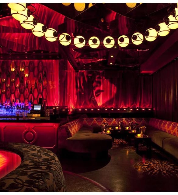 Best Hotel Appartements Luxuriose Einrichtung Hard Rock Hotel Las ...