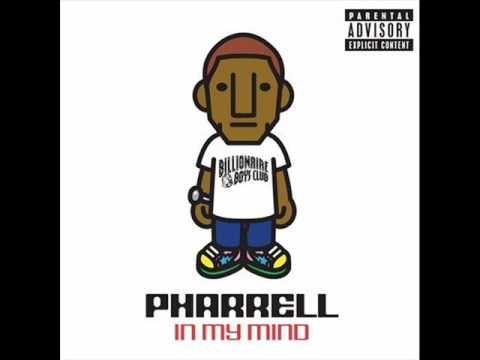 Pharrell Williams - Number One (Feat. Kanye West) - YouTube