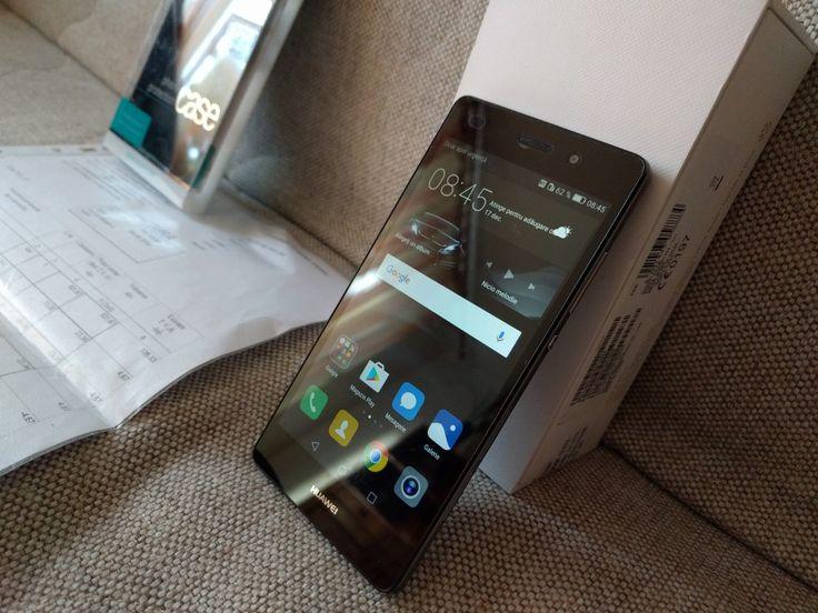 Huawei.P8Lite.DualSim.Full.Garantie 650lei - mob. 0726182035