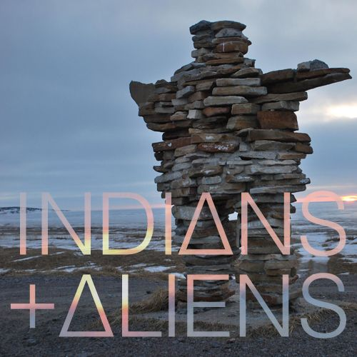 Indians and Aliens on APTN. The number of encounters with UFOs in the vast, remote Cree territory of northern Quebec are growing. Indians and Aliens investigates these phenomena a lightsnd explores credible witness accounts with scientists and other experts in an attempts to open up possible explanations.