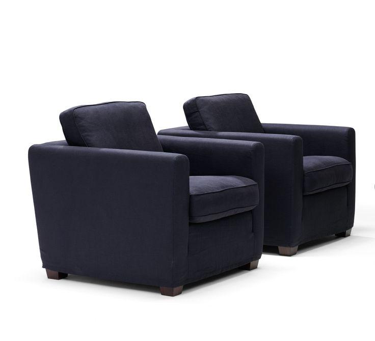 Happy Living Armchair by Linteloo on ECC